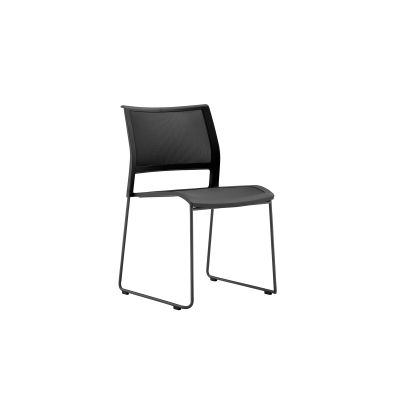 TIPO CHAIR W. SLED BASE