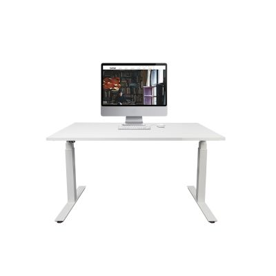 ERGOVATE HEIGHT ADJUSTABLE DESK 1500