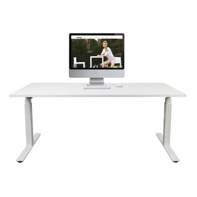 ERGOVATE HEIGHT ADJUSTABLE DESK 1800