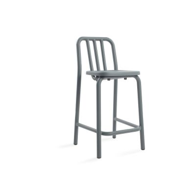 TUBE BAR STOOL
