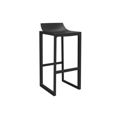 WALL STREET BAR STOOL