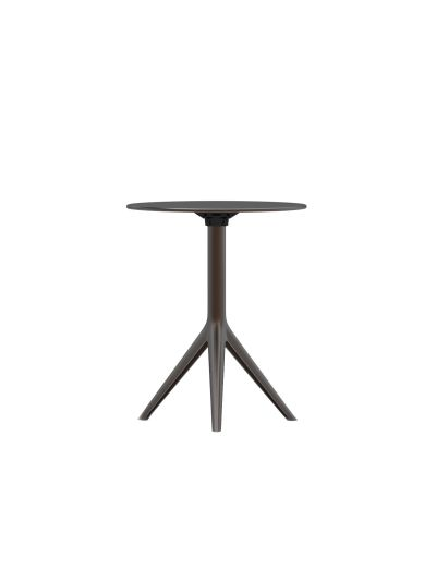 MARI-SOL DINING TABLE 3-LEG